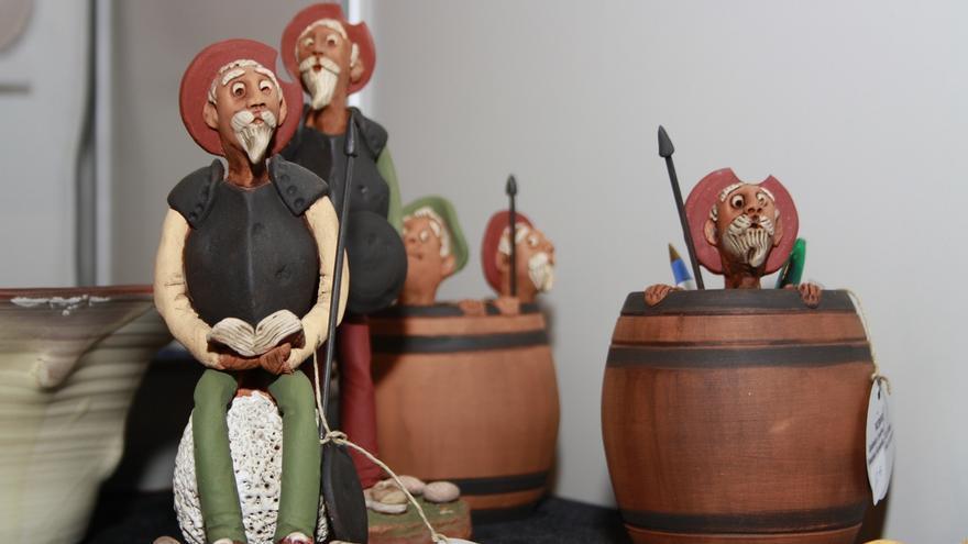 Publicada en el DOCM la convocatoria de los Premios Regionales de Artesanía de Castilla-La Mancha 'Miguel de Cervantes'