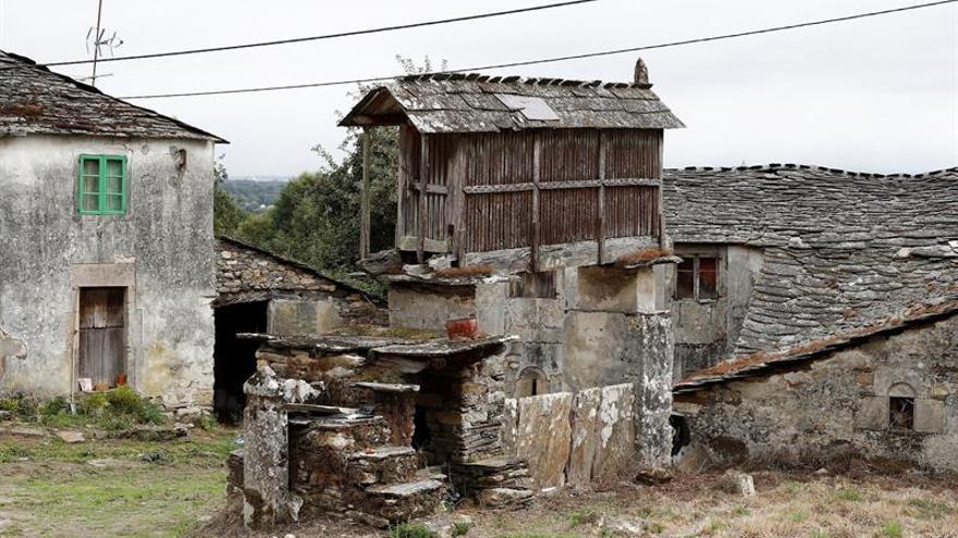 Plan de jubilación: comprar una aldea para un retiro conjunto