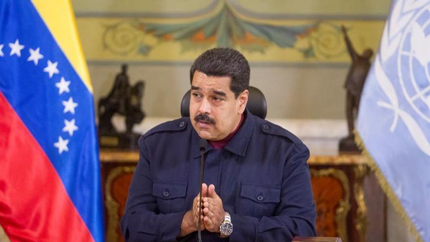 Un diplomático venezolano denuncia las acciones de Maduro y deja su cargo en la ONU