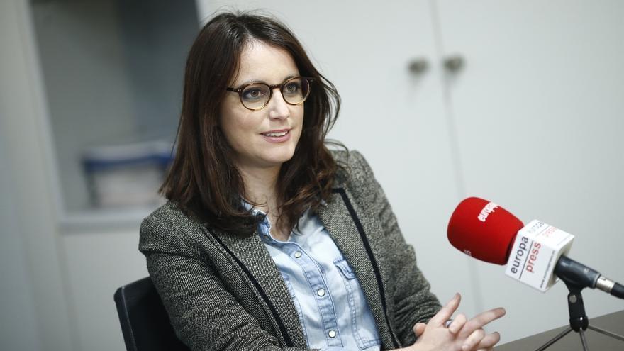 """Levy dice que del congreso del PP debe salir un partido """"reconocible"""" para volver al 40 por ciento de los votos"""