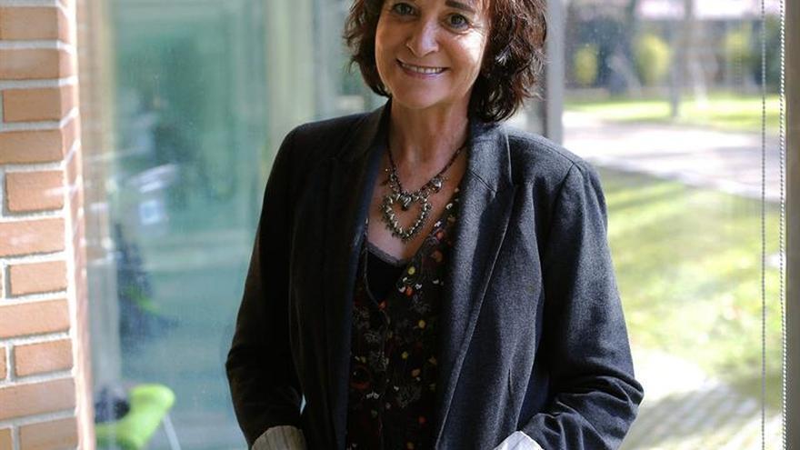 Rosa Montero: el Premio Nacional alivia la inseguridad que todo escritor tiene