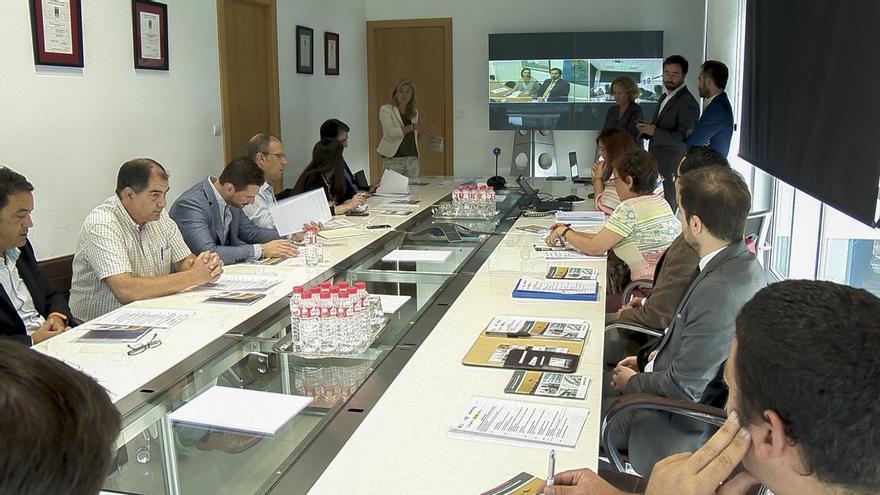 Sodercan acoge una jornada informativa previa a la misión comercial a Senegal
