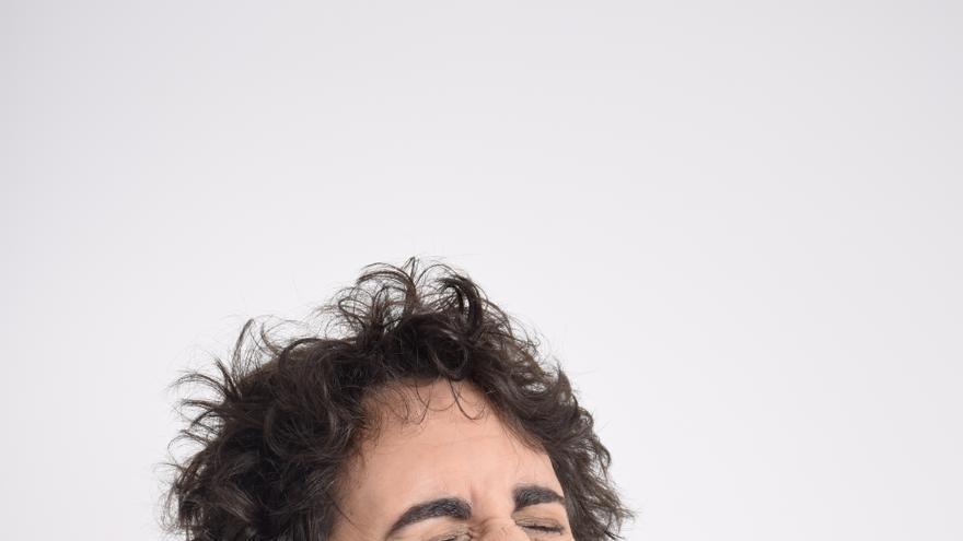 El artista murciano Dani Gove
