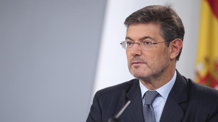 """Catalá avisa a Granados de que tendrá que probar la información que dé al tribunal porque si no """"vale para poco"""""""