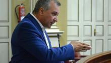 """La oposición exige a la vicepresidenta que """"se ponga las pilas"""" en la lucha contra la pobreza"""