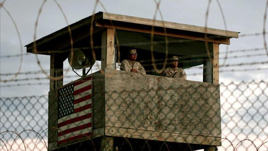 Obama se reunió con los enviados para cerrar la prisión de Guantánamo
