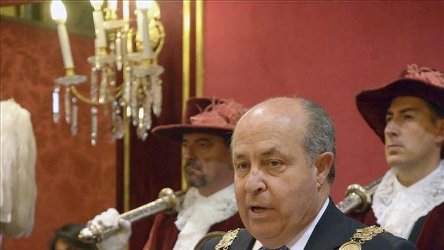 Torres Hurtado (PP), investido alcalde de Granada con la abstención de C's / EFE