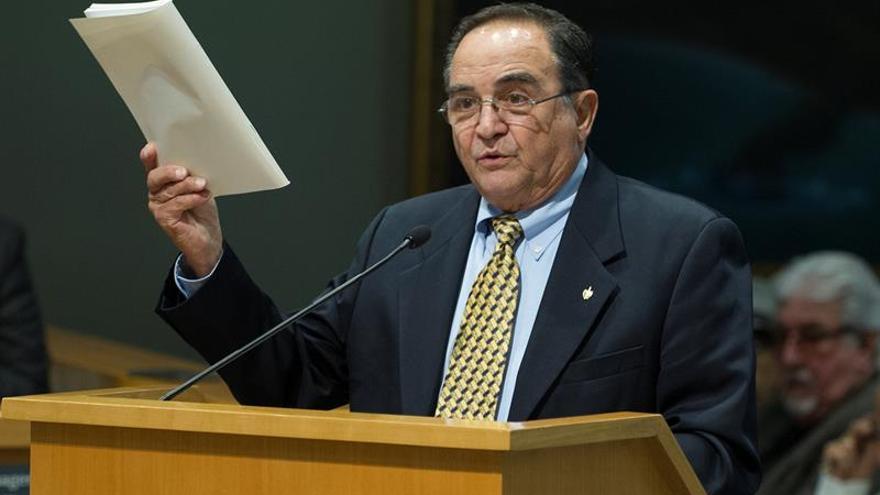 Prohibido olvidar: la consigna de la primera audiencia sobre los delitos del castrismo