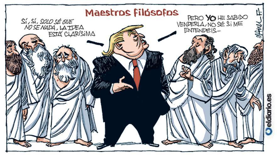 Maestros filósofos