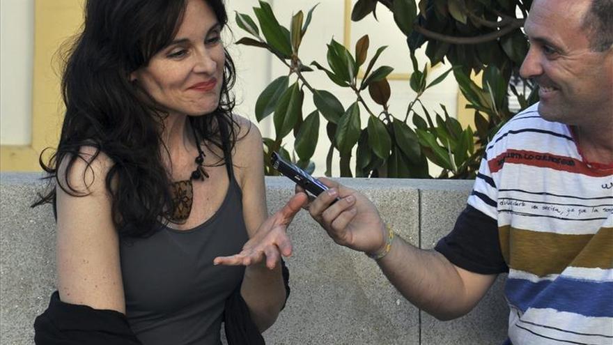"""Silvia Marsó cree que el sector cultural """"está herido de muerte"""""""