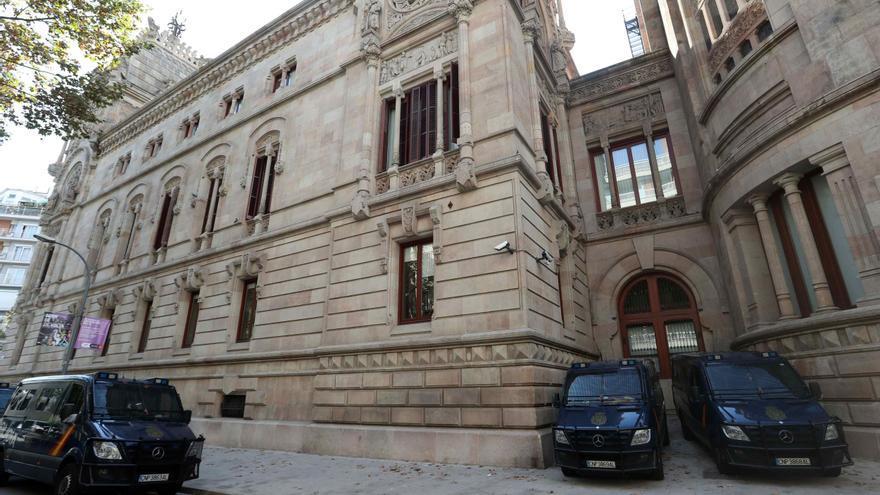 Audiencia censura al juez y fiscal por vulnerar derechos en un caso del procés