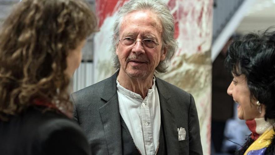 La Universidad de Alcalá otorgará doctorado honoris causa a Peter Handke
