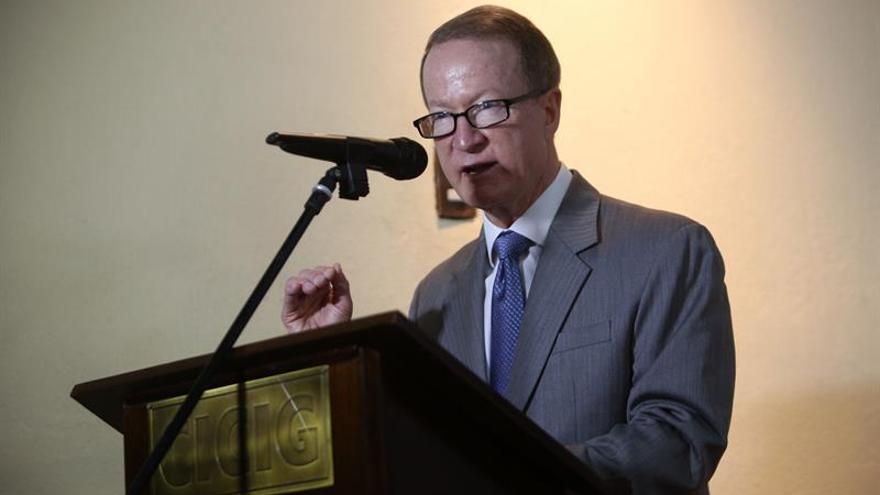 Secretario de Estado adjunto realizará visita oficial de tres días a Florida
