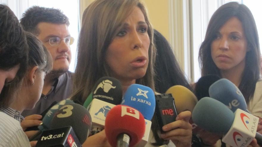 """El PP se vuelca en Cataluña con el diseño de una """"intensa"""" campaña para las elecciones del 25 de noviembre"""