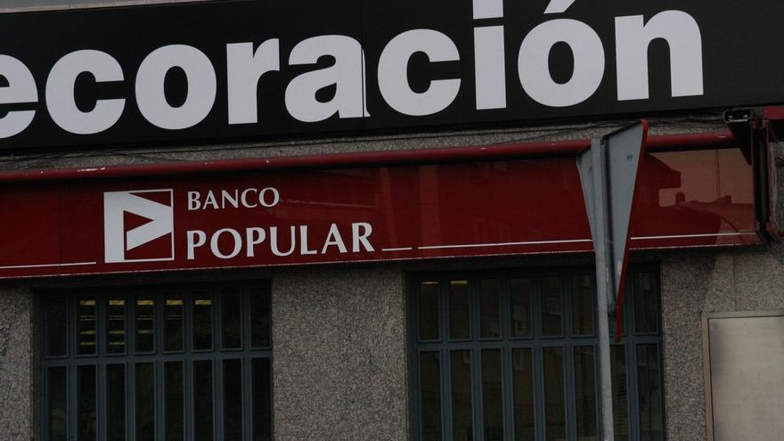 """Ex del Banco de España dice que Popular no era """"un banco estupendo"""" y estuvo en """"permanente"""" inspección"""