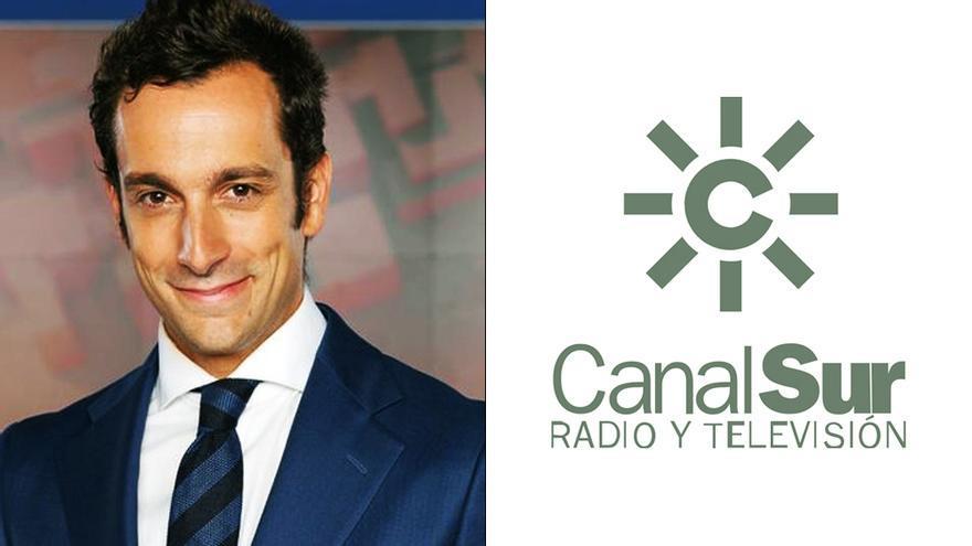 Álvaro Zancajo en Canal Sur