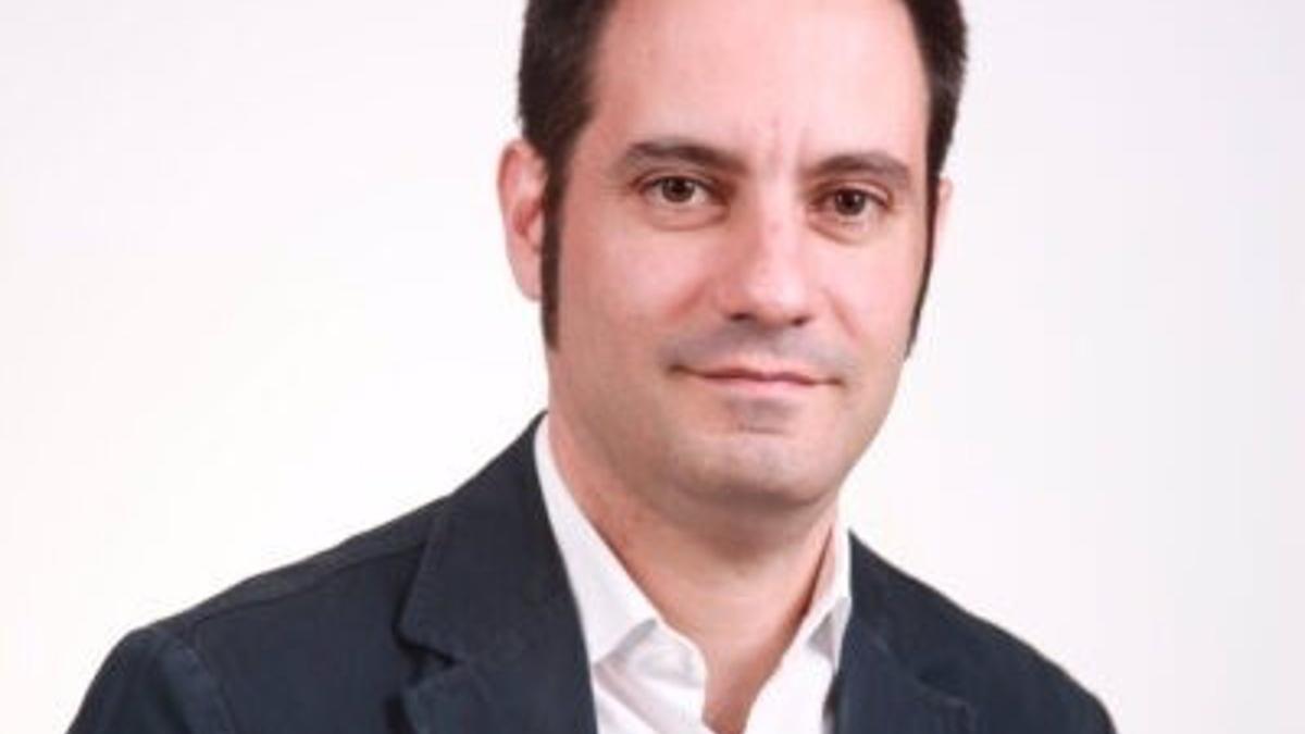 Julio Criado, actual portavoz del PP en Castro del Río