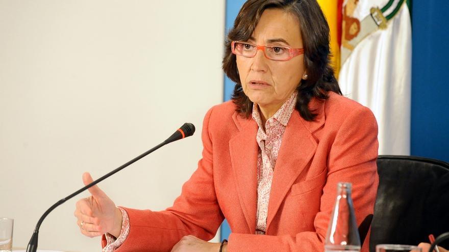 Rosa Aguilar asumirá las tareas de memoria histórica y la formación profesional vuelve a la Consejería de Empleo