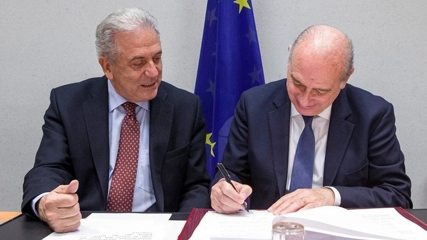 España quiere reconocer en la UE el derecho a la verdad y a la memoria de las víctimas de atentados terroristas