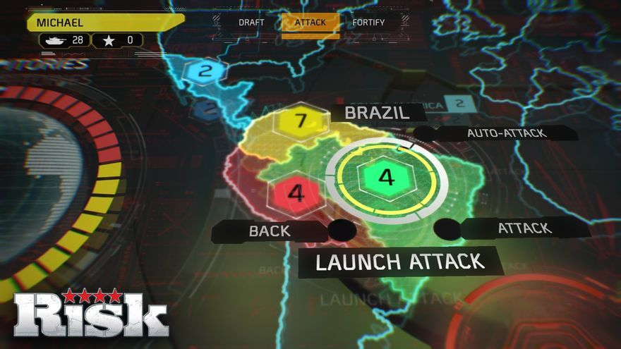 Risk ps4 3