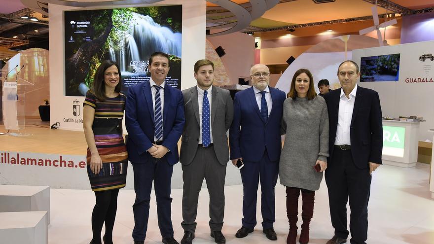 El 'Encuentro de Cuadrillas' de Nerpio, será Fiesta de Interés Turístico Regional