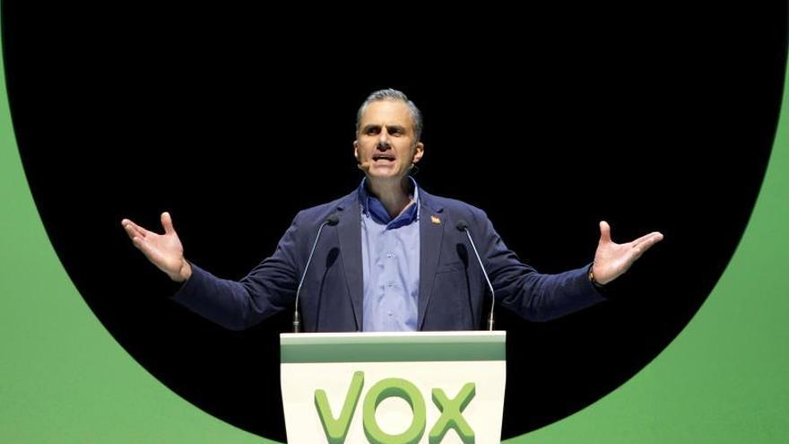 Vox pide al PP la derogación de la Ley contra la violencia machista para negociar