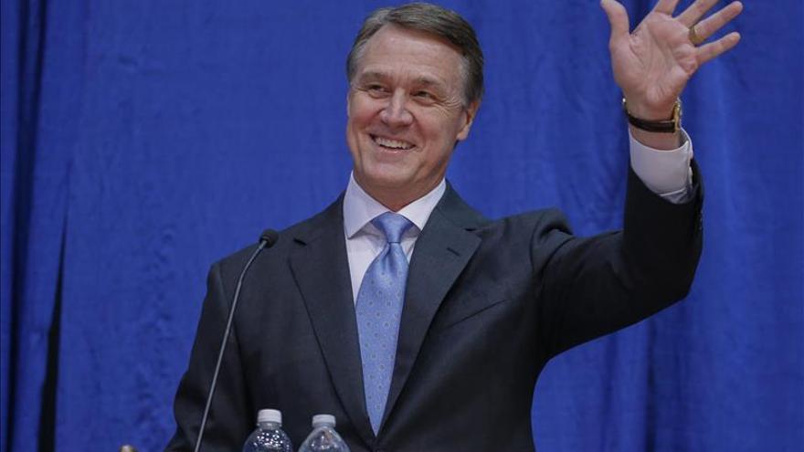 Republicanos ganan en Georgia y confirman su mayoría en el Congreso de EEUU