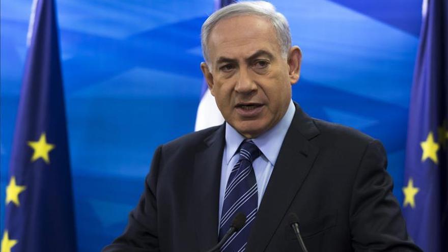 """Israel considera """"un error"""" el acercamiento a Irán"""