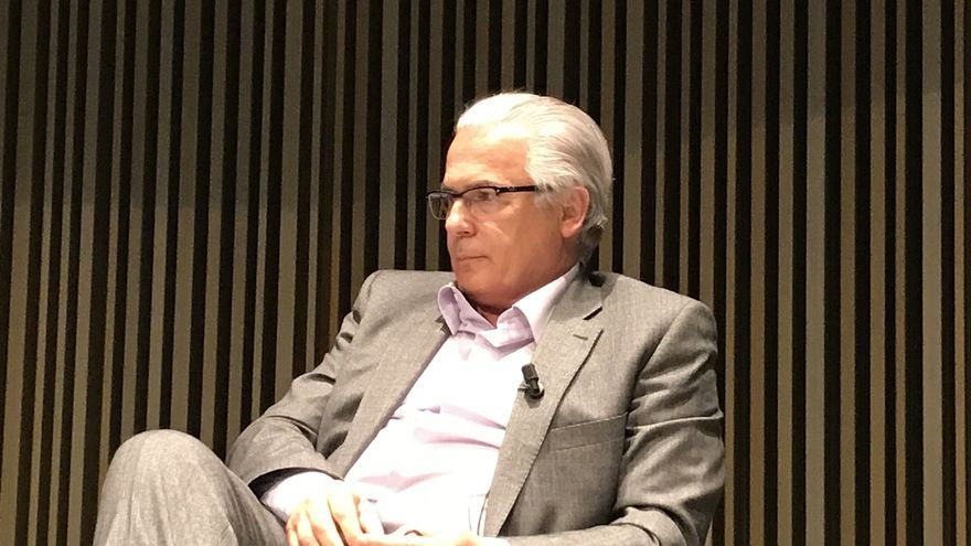 """Garzón: """"Necesitamos conocer la verdad material de cómo durante años se instauró una financiación ilícita"""""""