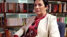La número cuatro de la lista del PSM a la Comunidad de Madrid, Mercedes Gallizo. / Mondadori