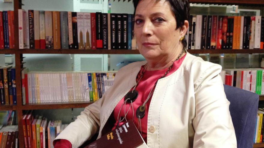 La exdirectora general de prisiones, Mercedes Gallizo / Mondadori