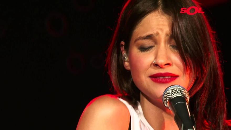 La cantante Georgina fue la inspiración del evento con su primer directo en Instagram para afrontar el coronavirus