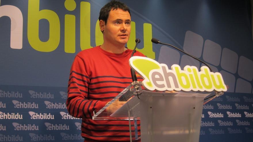 El TSJPV condena a Arraiz a dos años de prisión por pertenencia a ETA