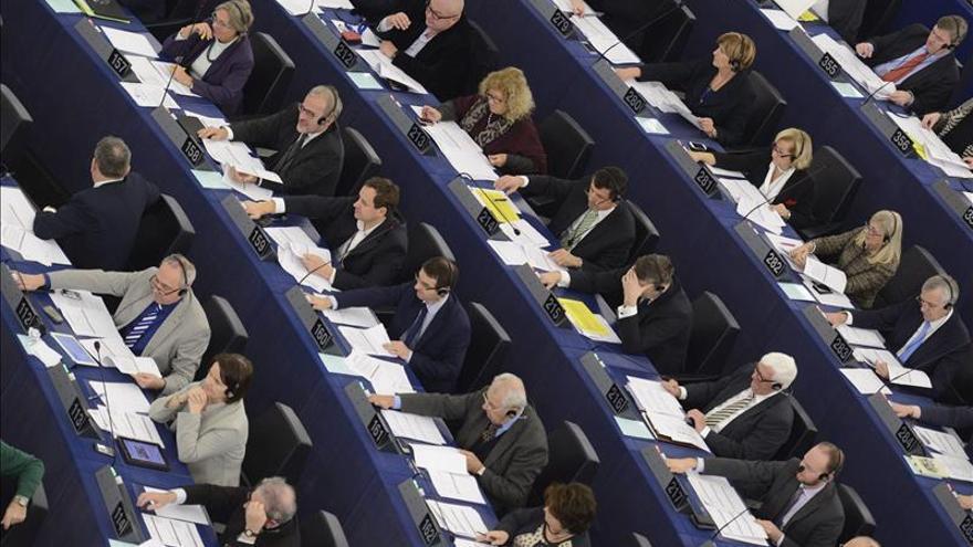 El pleno del PE pide más medidas a la UE para la integración de los gitanos