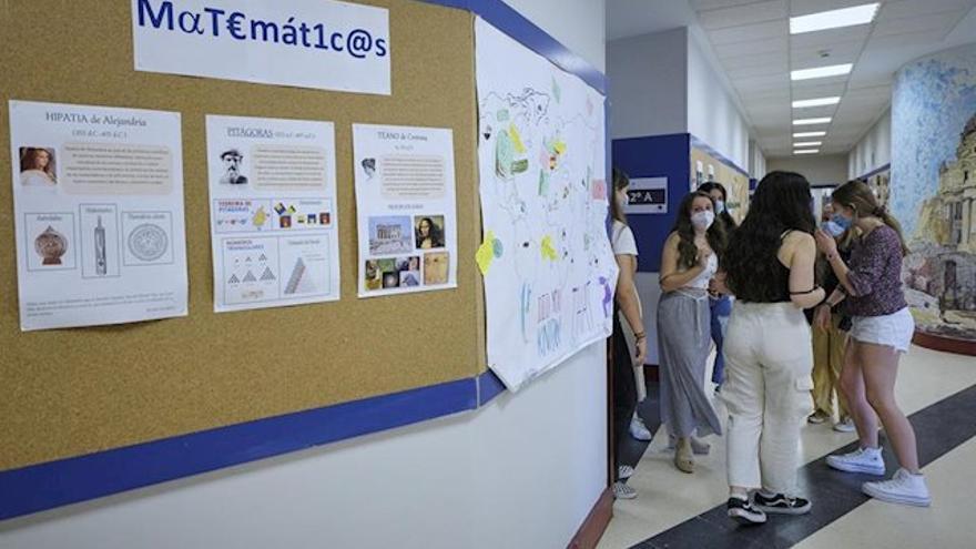 Pugna en el ámbito educativo por la figura del coordinador de Bienestar Social y Atención a la Infancia