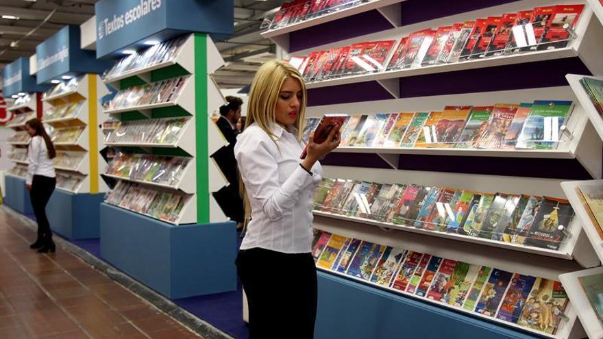 Editoriales independientes españolas buscan ampliar los mercado en Latinoamérica