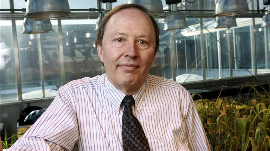 Tilman, premio Fundación BBVA por dar valor científico a la biodiversidad