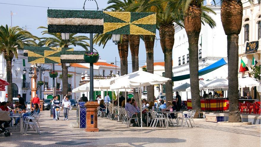 Olivenza en fiestas / turismoextremadura
