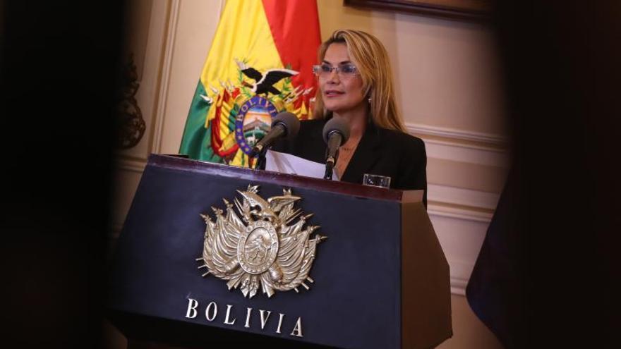 Bolivia nombra un encargado internacional para impulsar ciencia y tecnología