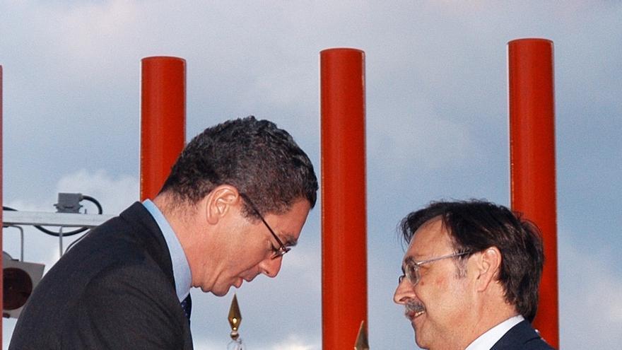 Gallardón visita Ceuta este jueves por primera vez como ministro para reunirse con sus comunidades religiosas