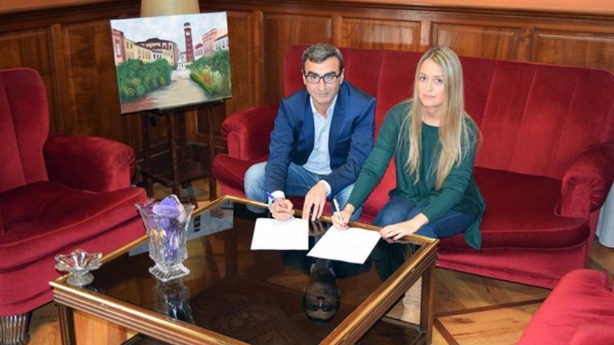 Teresa ber stegui anuncia que ciudadanos no votar a favor for Acuerdo de gobierno psoe ciudadanos