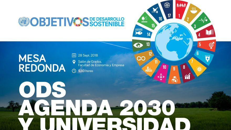 La Universidad de Murcia celebra una mesa redonda sobre 'sostenibilización curricular'