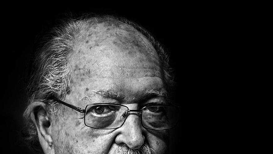 Julio Alfredo Egea, un poeta contra el páramo