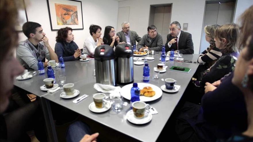 El fiscal superior de Galicia defiende el análisis individual de casos de escrache