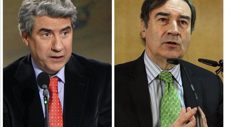 """García-Abadillo asegura que """"si El Mundo ganara dinero, Pedro J. seguiría dirigiéndolo"""""""