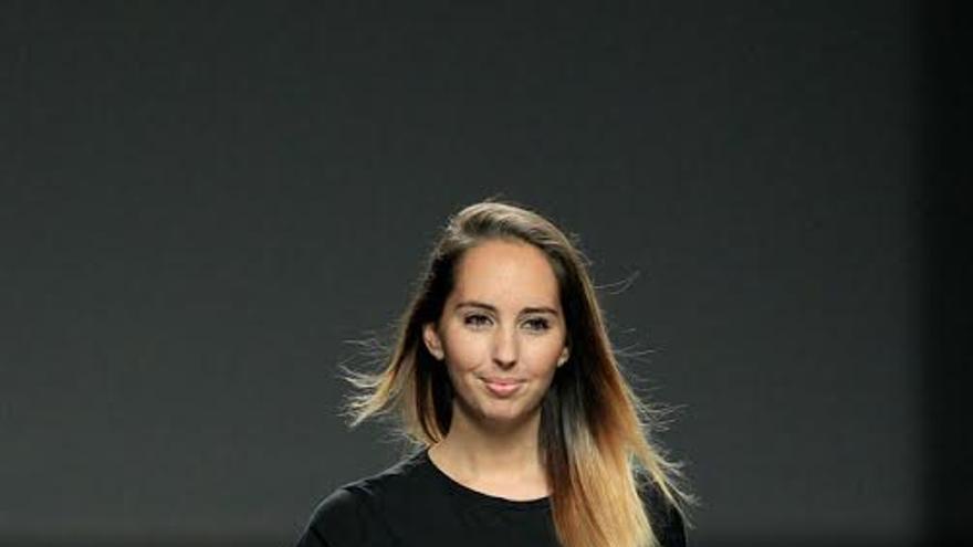 Paloma González.