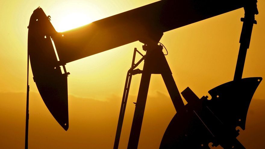 El petróleo de Texas abre con un alza del 0,55 %, hasta los 73,31 dólares el barril