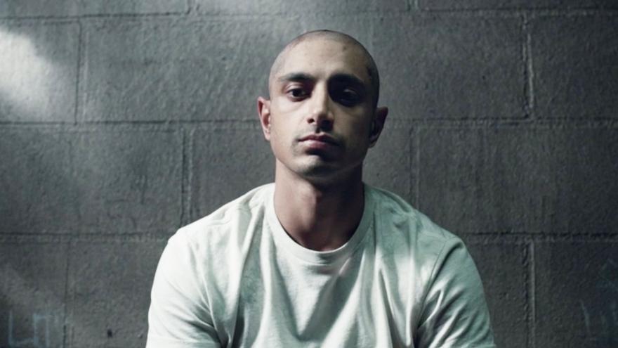 Nasir Khan, protagonista de 'The Night Of'