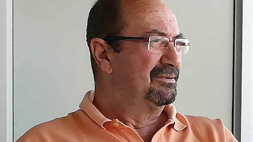 Enrique Álvarez Sanfiel es el impulsor de la iniciativa.