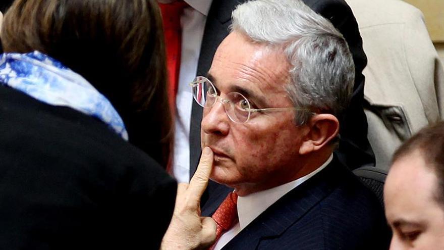 La reunión entre Santos y Uribe posibilita un acuerdo nacional, dice ministro colombiano